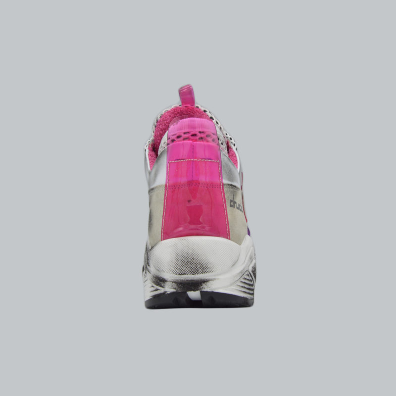 D-CLOUD-2.0-NUANCED White Pink